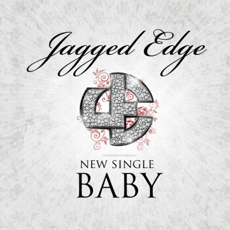 Jagged Edge-Baby