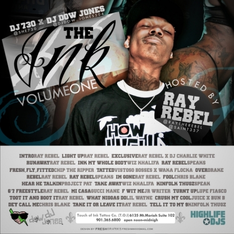 Various_Artists_The_Ink-front