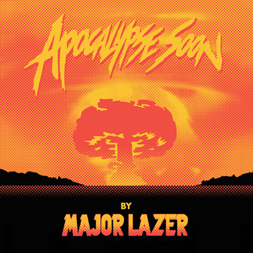 Major Lazer ft. Pharrell