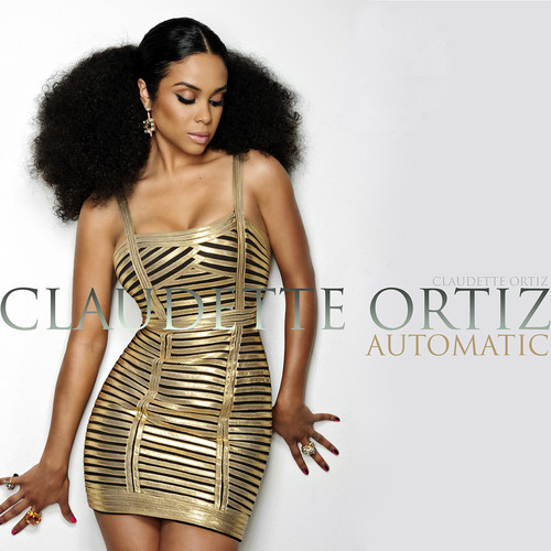 Claudette Ortiz