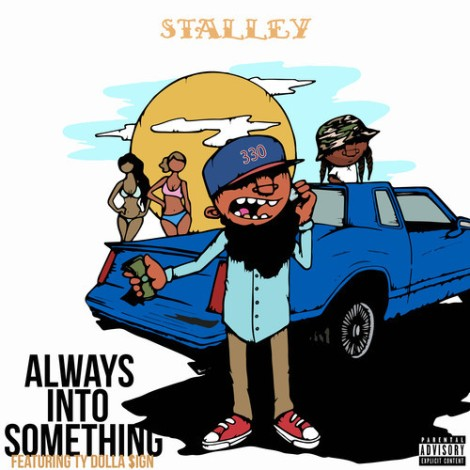 Stalley ft. Ty $