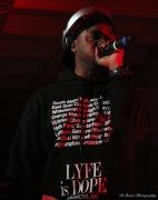 Lyfe Is Dope 24