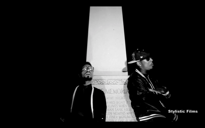 Stylistic ft. TSoul~Words of Wisdom (OfficialVideo)